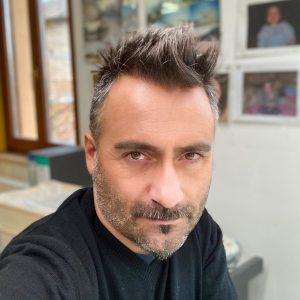 Samuele Grandoni